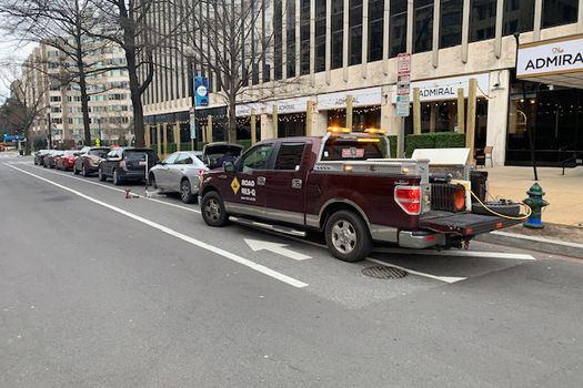 Fuel Delivery-in-Fairfax-Virginia