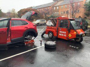 roadside assistance in fairfax county va