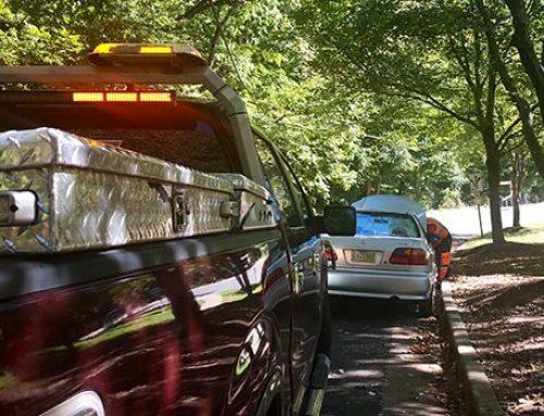 Alexandria Virginia Roadside Assistance
