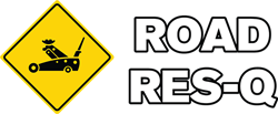 Road Res-Q Logo