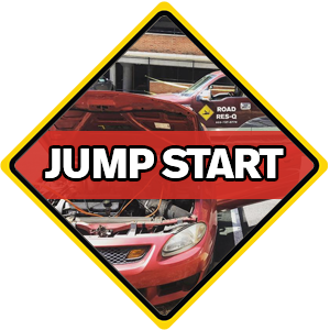 Jump Start - Roadside Assistance