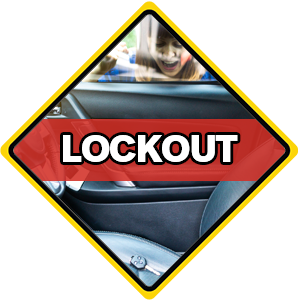 Lockout Service - Roadside Assistance