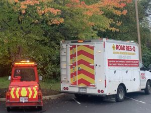 roadside assistance services in alexandria va